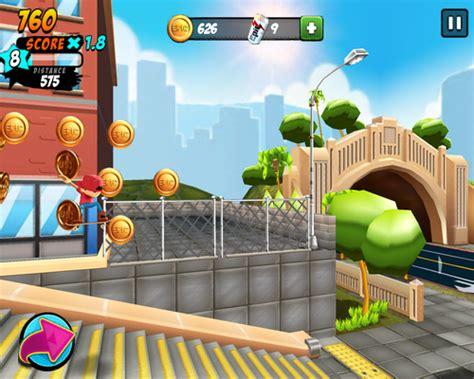 download mod game epic skater epic skater v1 1 5 apk mod unlimited coins soda free