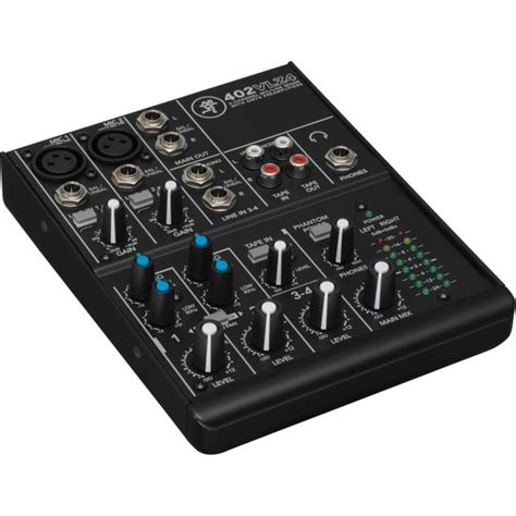 Mixer Audio 2 Channel audio mixers powered digital mixer with usb in australia radio parts electronics