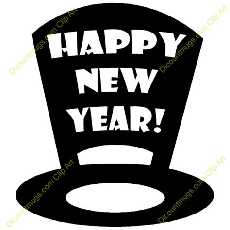 best hat clip light hat horn new year clip art new years party hat clipart