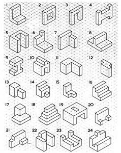 best 25 isometric drawing ideas on pinterest isometric