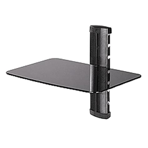 Audio Shelf Wall Mount by Audio Racks Stereo Stands Shelves Free Shipping