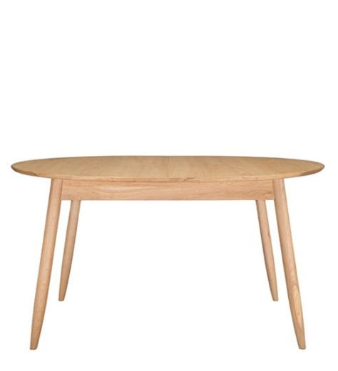 Small Extension Dining Table Teramo Dining Small Extending Dining Table Dining Tables Ercol Furniture