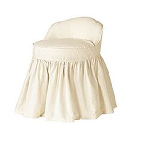 skirted vanity stool 1000 images about decor on pinterest kid book storage