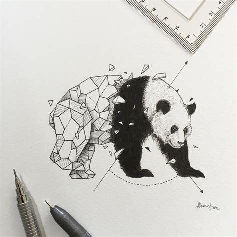 tattoo lessons manila 25 best ideas about panda drawing on pinterest cute