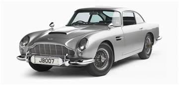 007 Aston Martin Bonds Dr 246 Mbil S 229 Ld F 246 R 14 Miljoner Kronor