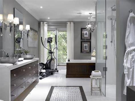 Modern Grey Bathroom Ideas Gray Bathroom Contemporary Bathroom Candice