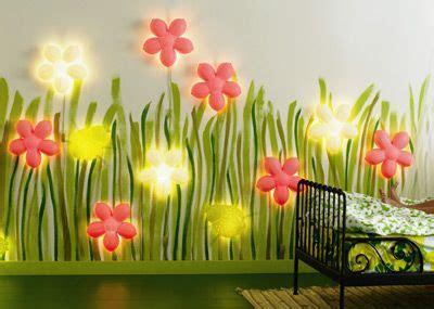 smila blomma wall l from ikea idea paint flower