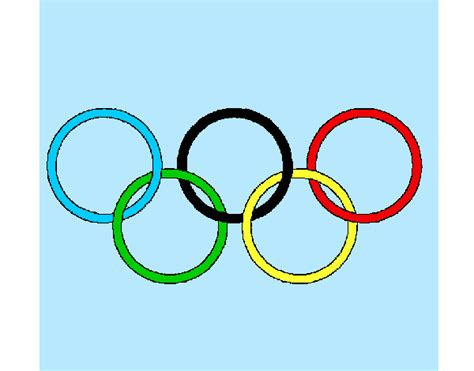 olympic color olympic rings colors