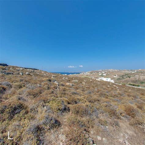 land plots for sale land for sale at pyrgi in mykonos greece 5000 m2