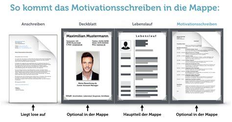Ist Bewerbungsschreiben Und Motivationsschreiben Das Gleiche motivationsschreiben verfassen anleitung muster
