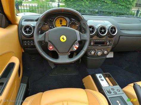 2009 ferrari f430 rear dash removal 2009 ferrari f430 spider f1 beige dashboard photo 64792176 gtcarlot com