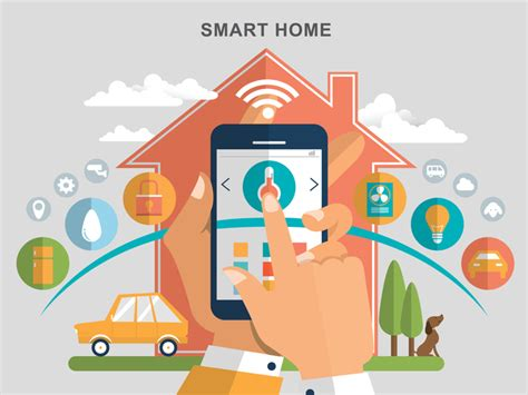smart home devices the good stuff searcy law smart home devices make the internet of things hacker