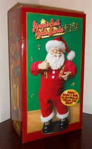 sold out jingle bell rock santa edition 1 claus dancing