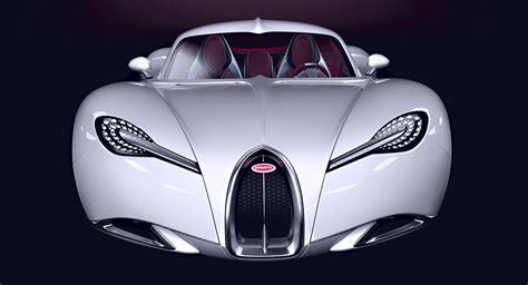bugatti concept gangloff bugatti gangloff concept 8 6speedonline