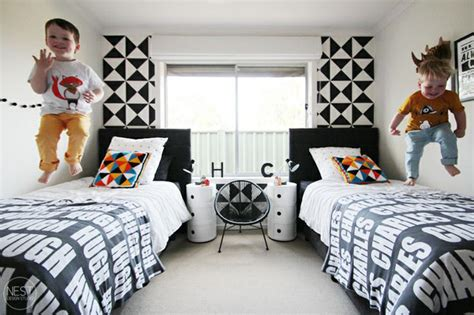 10 clever creative shared bedrooms tinyme blog