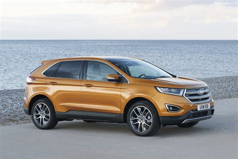 ford crossover 2016 ford edge crossover 2016 7 revving it sul mondo