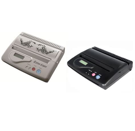 tattoo stencil printer usb professional lcd display original usb tattoo thermal