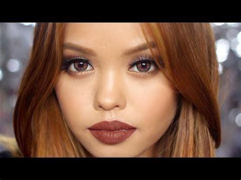 youtube tutorial eye makeup chocolate eyes makeup tutorial youtube