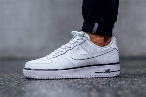 nike air force   pivot white  sole supplier