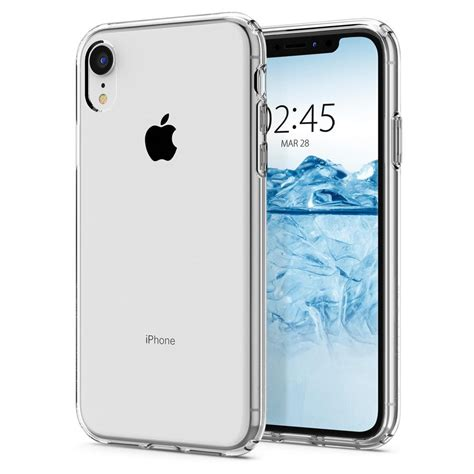 iphone xr liquid apple iphone cell phone spigen
