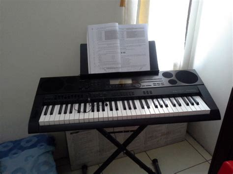Keyboard Organ Tunggal Casio jual keyboard casio ctk 7000 toko eneka musik