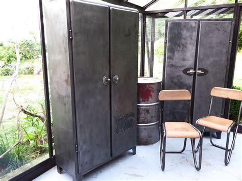 meuble cuisine en metal meuble en m 233 tal 233 es 50 armoire de cuisine