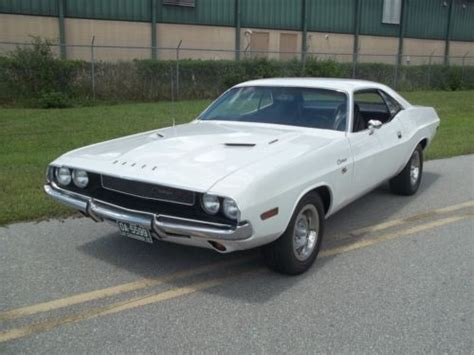 vanishing point challenger for sale sell used 1970 dodge challenger r t vanishing point car in