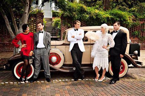 great gatsby themed dress code hlo tips vestimenta para fiesta de 233 poca basado en