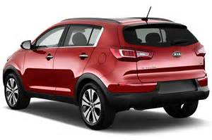 Kia Sportage 2014 Price 2014 Kia Sportage Reviews And Rating Motor Trend
