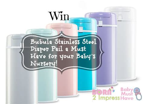 Online Sweepstakes Top 100 - online sweepstakes com blog bubula stainless steel diaper pail