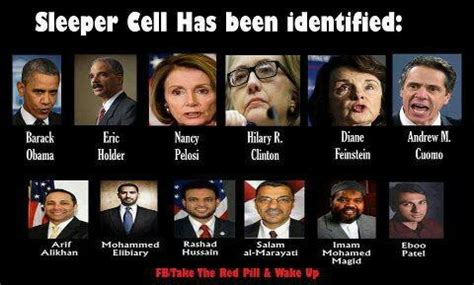 Sleeper Cell Terrorism by Pin By Allison Bolton On Obama S Liberal Insanity