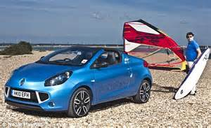 Renault Twingo Convertible Martin From The Folks Who Bought You The Twingo