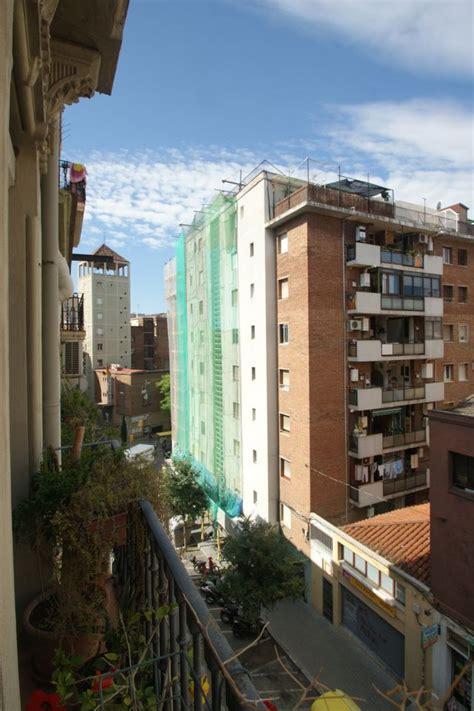 alquiler piso barcelona sants piso de dos habitaciones en sants monapart
