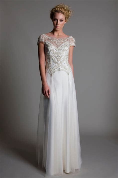 Top 10 Must Dresses For The Summer by Wedding Dresses Top Ten Summer Bridal Gowns Photo 10