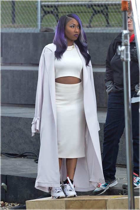 rapper diamond shootng  video  brooklyn sandra rose