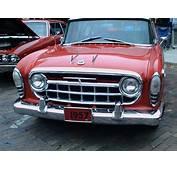 1957 Rambler Custom Cross Country RedWhtBlk  YouTube