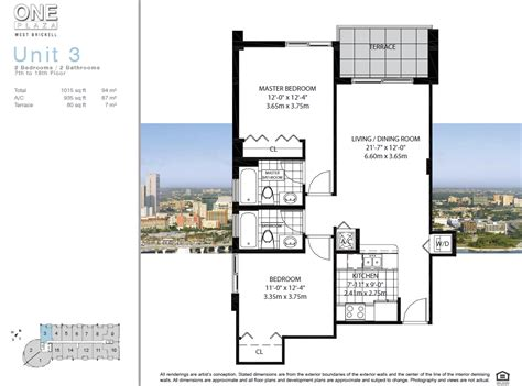 500 brickell floor plans 100 500 brickell floor plans the club at brickell
