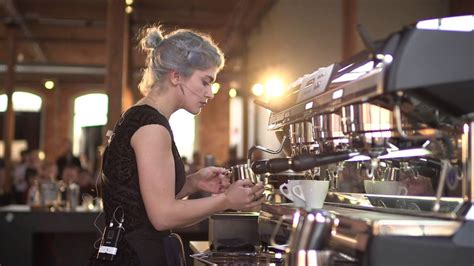 big eastern 2014 barista competition day one recap youtube