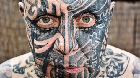 extreme tattoos tattoos my ocd drove me to addiction