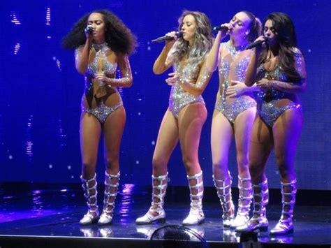 Live Review Little Mix Get Weird Tour The O2 London