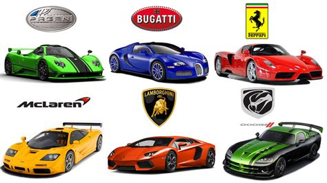 cars brands car brands racing cars animation for
