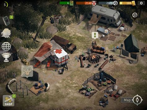The Waking Land recensione the walking dead no s land trucchi e