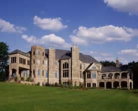 Home Exterior Decorative Accents A Modern Castle Mediterranean Exterior Cedar Rapids