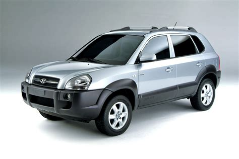 2006 compact suv hyundai tucson best car reviews and