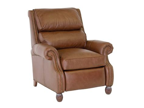classic leather recliners classic leather chandler recliner cl8581llr