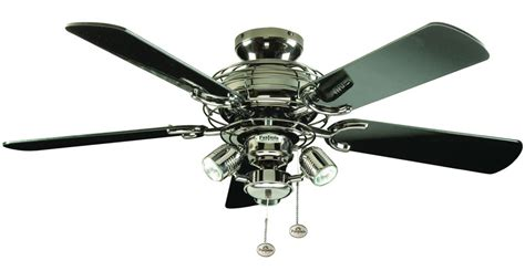 Fantasia Ceiling Fans With Lights Pewter Gemini 42 Inch Fantasia Ceiling Fan With Lights 111849