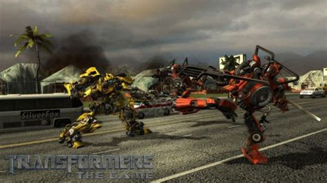 Termos 3d Transfomers Buble Bee transformers the jogo