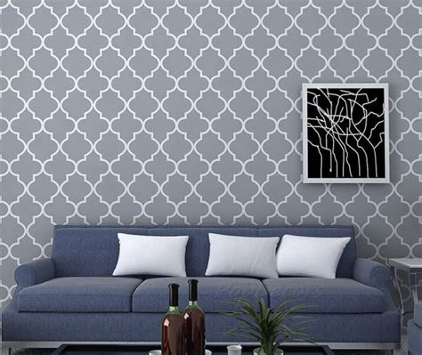 peel and stick removable wallpaper moroccan wallpaper wallpapers just peel and stick