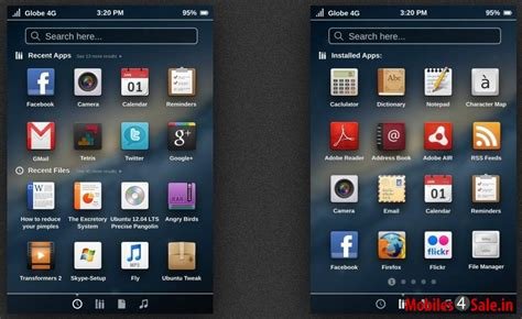 os mobile ubuntu unveils mobile operating system mobiles4sale in