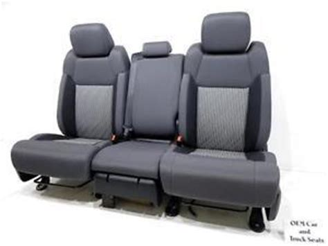 toyota tundra replacement seats replacement toyota tundra front seats 2006 2007 2008 2009